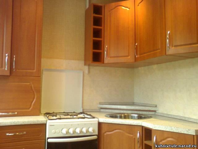 Кухни на заказ в Санкт-Петербурге от производителя